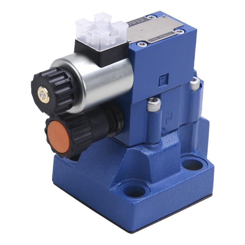 Rexroth DBDS6K1X/50   100     200    315   350 PRESSURE RELIEF VALVE