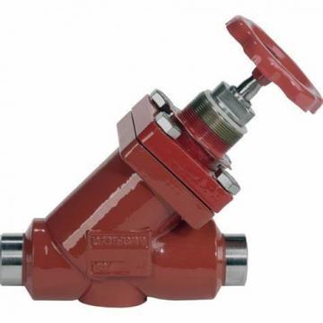 Danfoss Shut-off valves 148B4653 STC 40 M ANG  SHUT-OFF VALVE HANDWHEEL