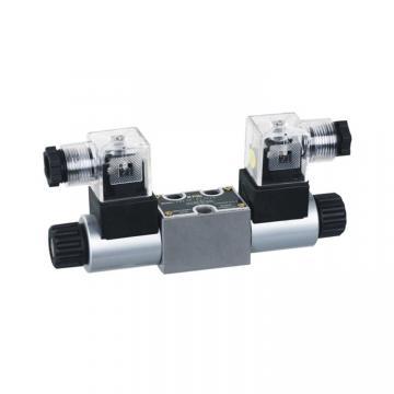 Rexroth WE10......3X/HG24N9K4 Solenoid directional valve