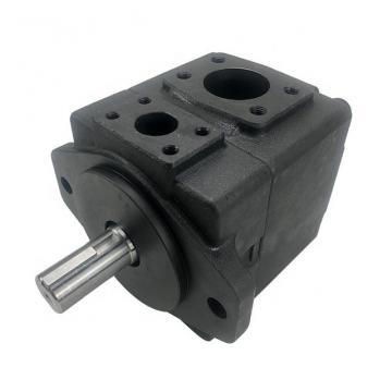 Yuken PV2R3-76-F-LAA-4222  single Vane pump